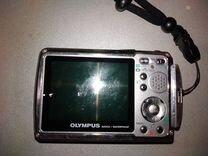 Фотоаппарат Olympus 725