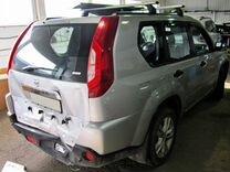 Автомобиль в разборе Nissan X-Trail T31