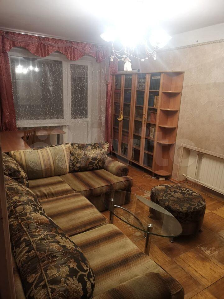 2-к квартира, 57 м², 4/9 эт.  89643244544 купить 10