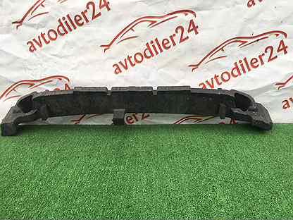 Абсорбер усилитель бампера Toyota RAV4 40 2013
