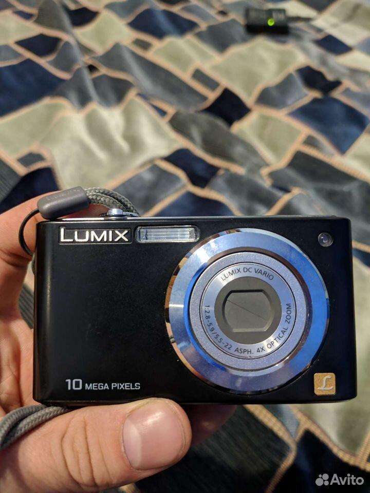 Фотоаппарат Panasonic Lumix  89529944432 купить 2