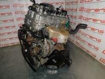 Двигатель на Nissan Ad QG15-DE гарантия