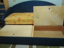 Комплект мебели школьника