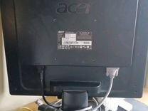 Монитор Acer — Товары для компьютера в Перми