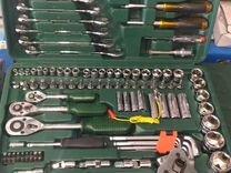 Набор инструментов satacr-V 121 предмет