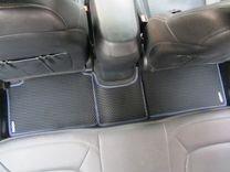 Автомобильные коврики EVA Эва Ева