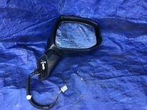 Правое зеркало для Хонда Сивик 2012