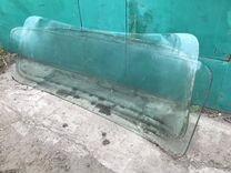 Стёкла лобовые, задние газ 21 — Запчасти и аксессуары в Омске
