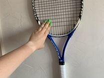 Ракетка для большого тенниса dunlop
