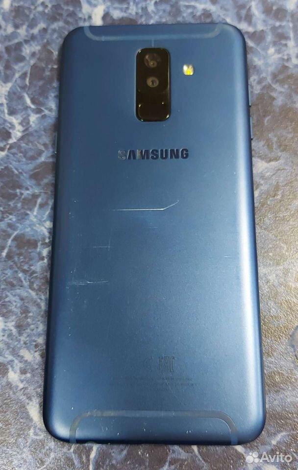 Телефон Самсунг галакси а6+ 89510823112 купить 6