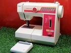 Электрическая швейная машинка jaguar 281p