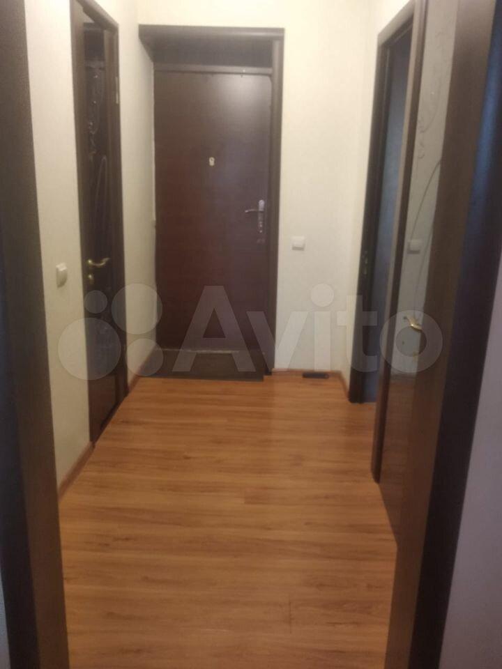 1-к квартира, 42 м², 9/10 эт.