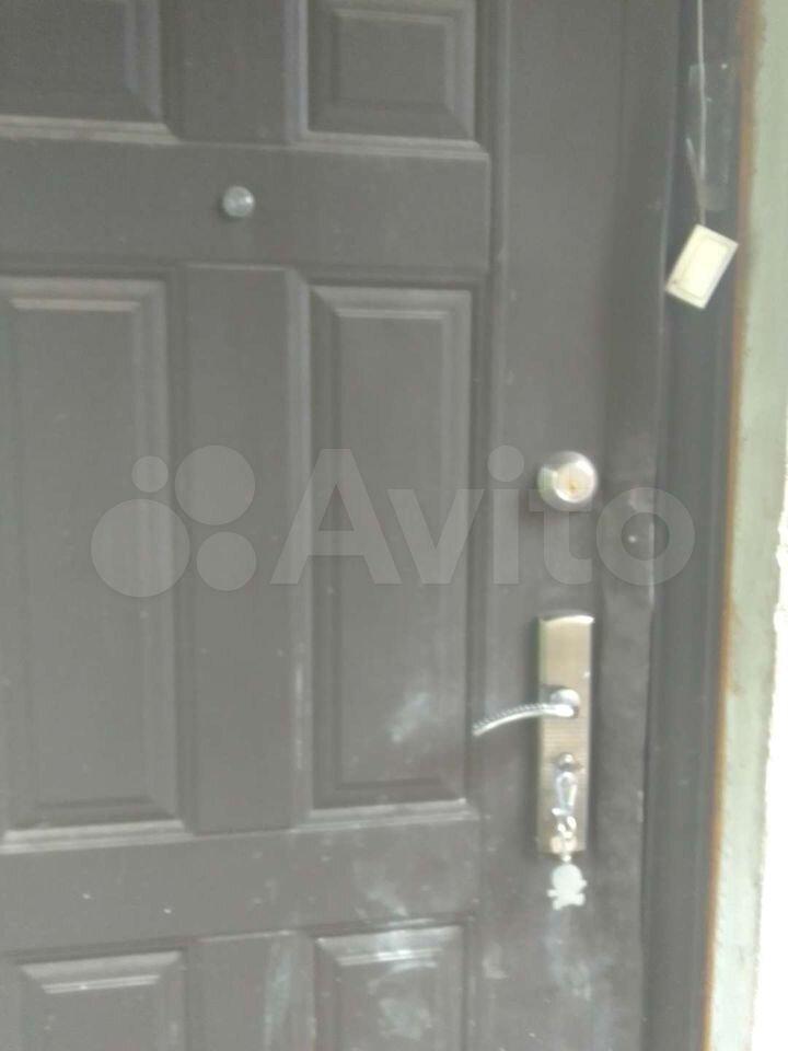 1-к квартира, 30 м², 1/1 эт.  89097842854 купить 4