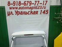 Крышка багажника Фиат Пунто Fiat Punto