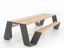Продается стол в стиле loft designe