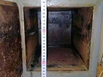 Духовой электрический шкаф СССР