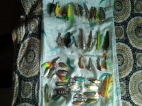 Блесны и воблеры — Охота и рыбалка в Геленджике