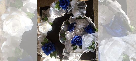 украшения свадебные на авто аренда