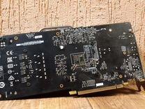 Игровая карта Msi GeForce 1060 3Гб с гарантией