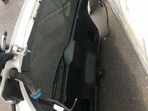 6304 крышка багажника Пежо 308