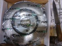 Тормозной диск на Хонду