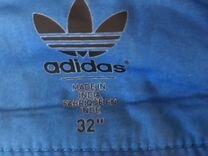 Джинсовые шорты Adidas Originals Gonzales