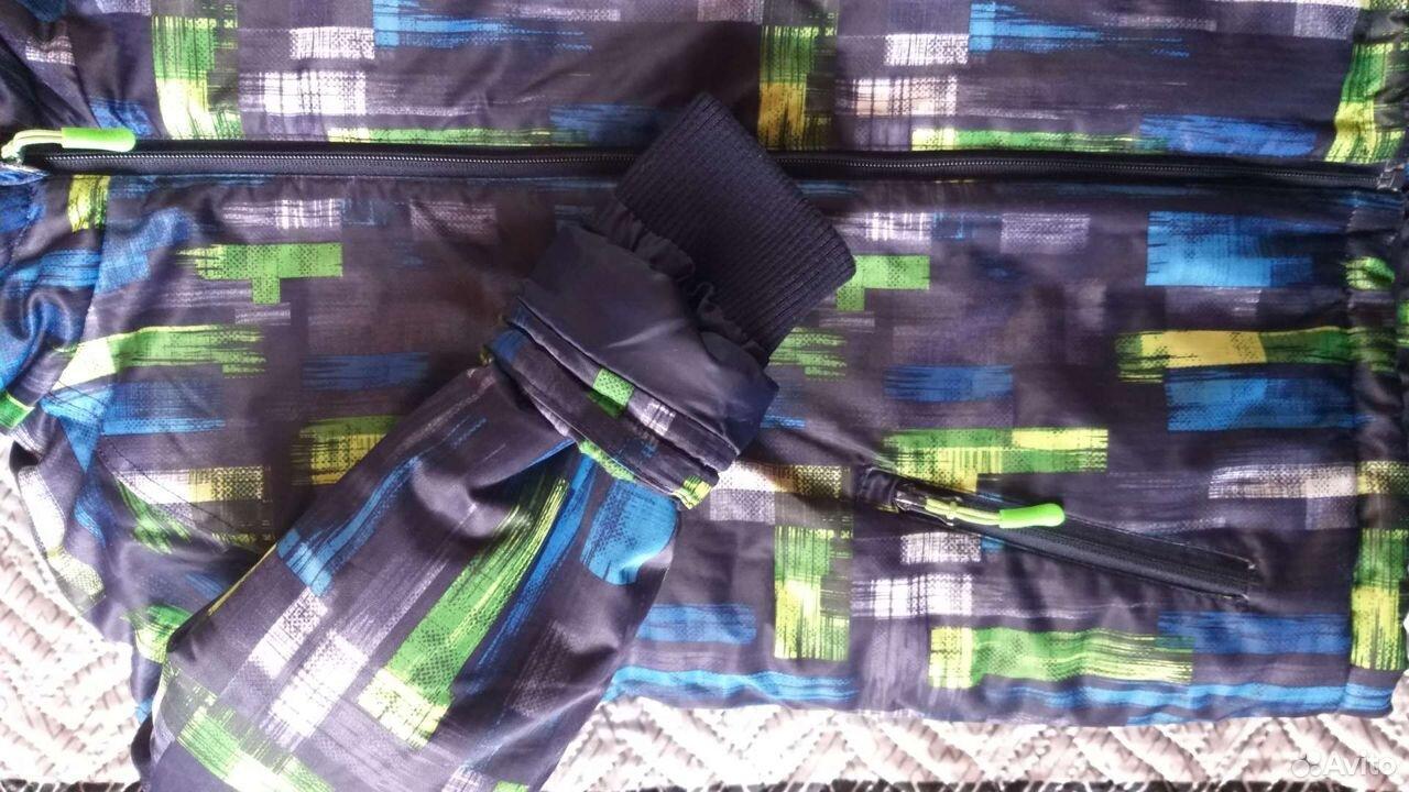 Куртка теплая демисезон  89059161204 купить 2