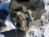 Главный тормозной цилиндр форд фокус 2