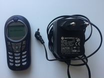 Motorola C 115