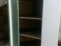 Кухонный угловой шкаф