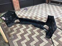 Задний бампер BMW F15