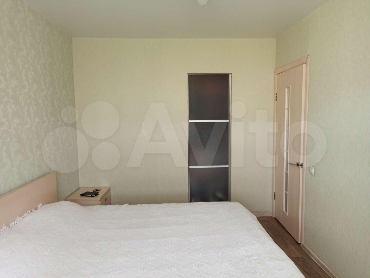 2-к квартира, 42.8 м², 4/5 эт.  89095007388 купить 5