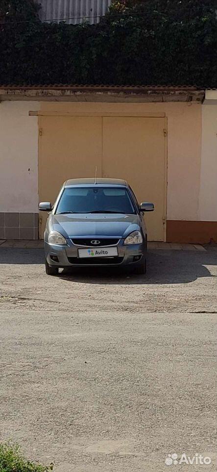 LADA Priora, 2009  89634104216 купить 6