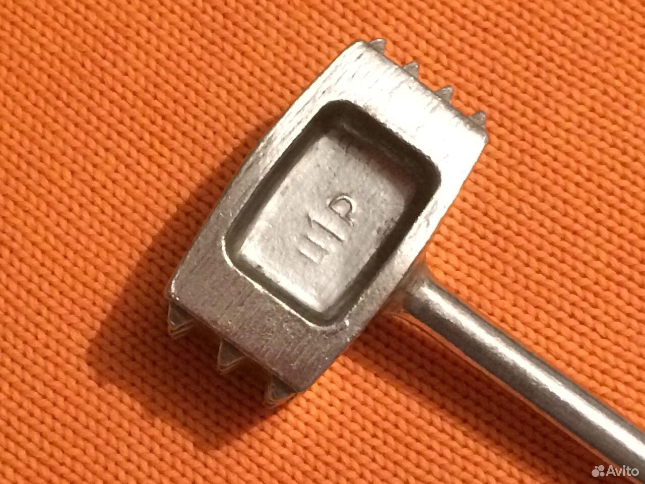 Отбивной молоток для мяса СССР новый  89822449336 купить 2
