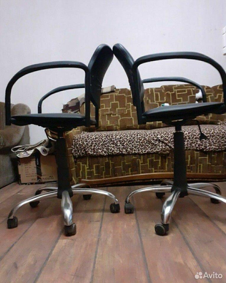Офисный стул  89082901002 купить 9