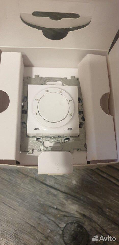 Комнатный термостат Schneider Electric(Unika new) 89179477229 купить 1