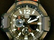 Часы Casio G-shock GA-1100-2a