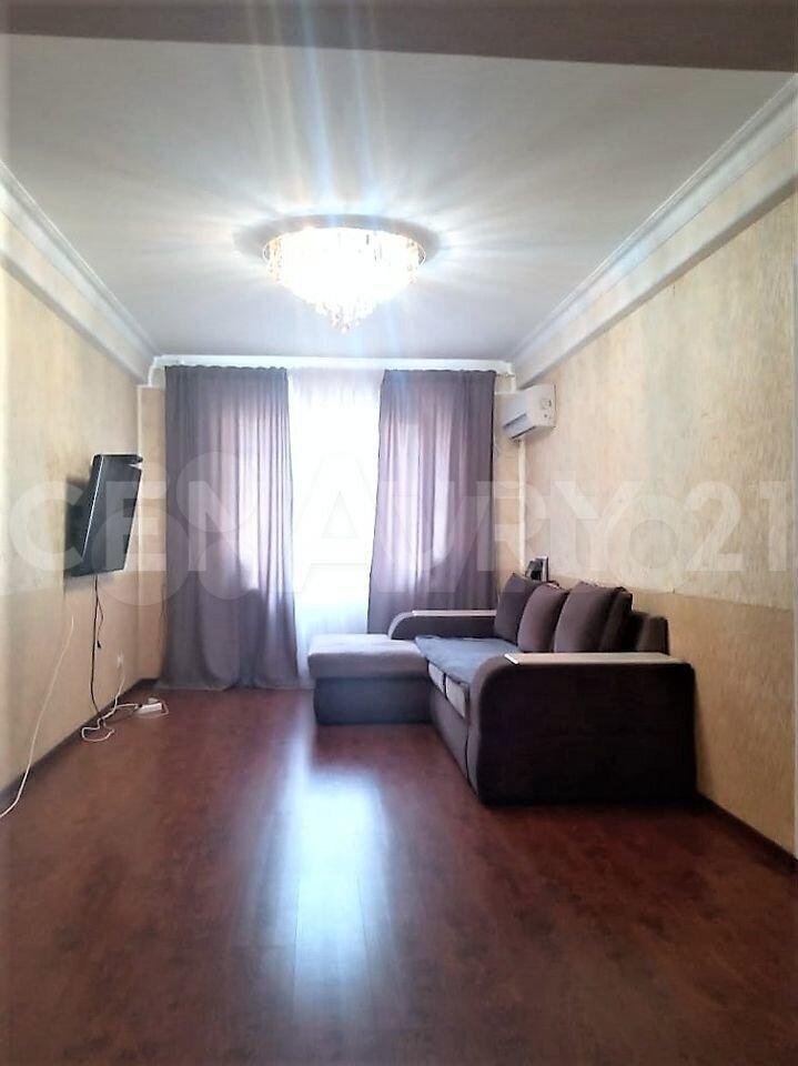 3-к квартира, 85.5 м², 4/10 эт.