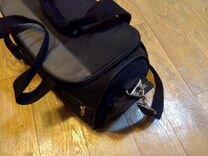 Сумка для видео и фото камеры