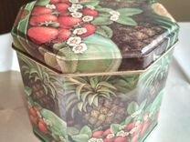Коробки из под чая