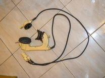 Трубка телефонная противошумная ста (стк)