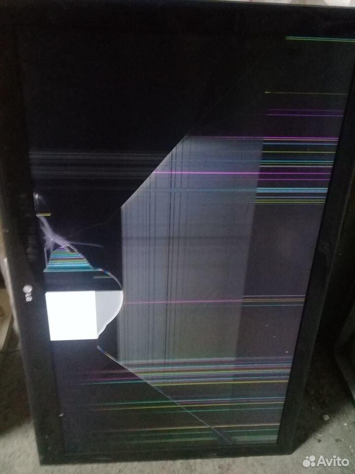 Телевизор lg42 дюйма lx 6500 на запчасти