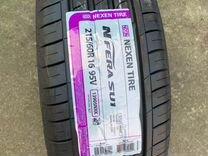 Nexen R16 215/60 новые