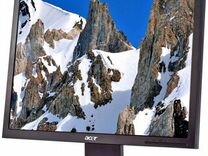 """Монитор Acer V193B, диагональ 19 """""""