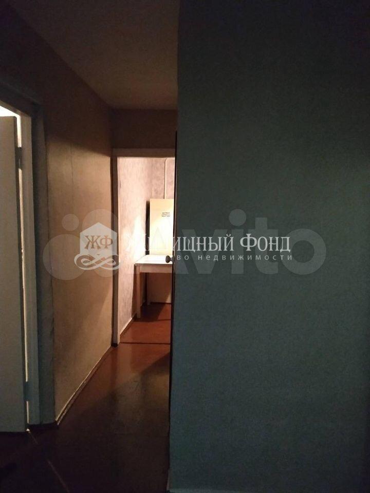 1-к квартира, 34 м², 5/5 эт.  89192751375 купить 8