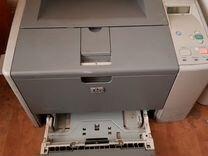 Принтер hp 2420