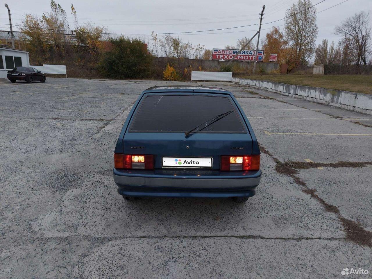 ВАЗ 2114 Samara, 2004  89517612810 купить 2