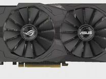 Asus RX 470 4g