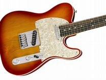 Новая Гитара Fender American Elite Telecaster
