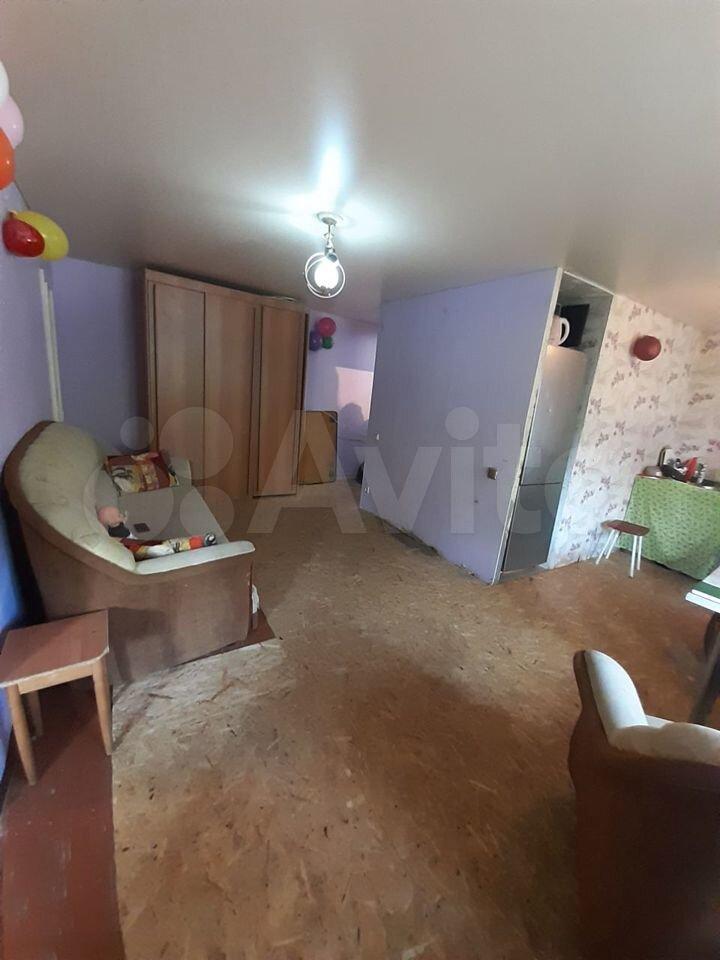 2-к квартира, 44.9 м², 1/5 эт.